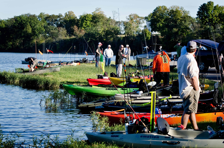Photos kayak bass fishing tn for Kayak fishing tournaments near me